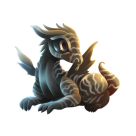 baby dragon transparent.png