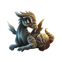 baby dragon transparent.png