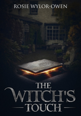 The Witch's Touch Cover.jpg