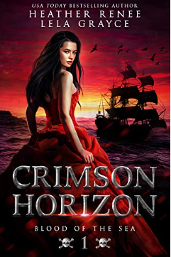 crimson horizon