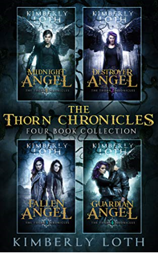 thorn chronicles